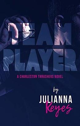 Team Player by Julianna Keyes