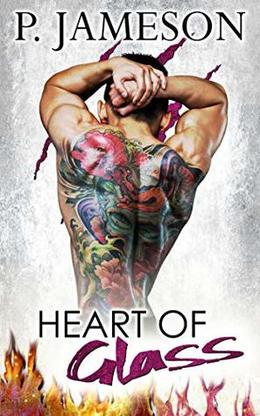 Heart of Glass by P. Jameson