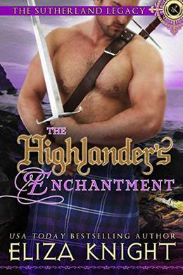The Highlander's Enchantment by Eliza Knight