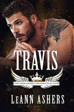 Travis by LeAnn Ashers
