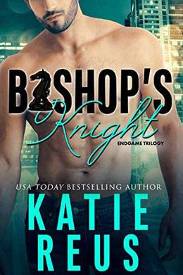 Bishop's Knight by Katie Reus
