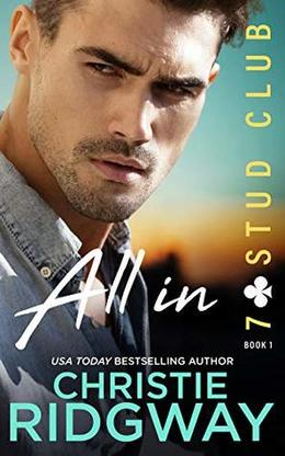 ALL IN by Christie Ridgway