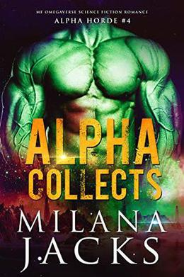 Alpha Collects by Milana Jacks