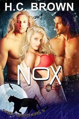 Nox by H.C. Brown