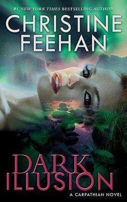 Dark Illusion by Christine Feehan