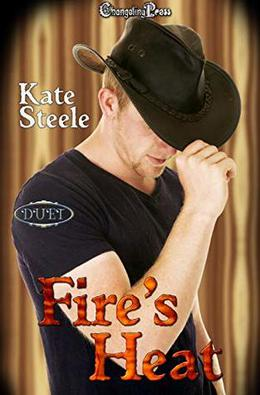 Fire's Heat by Kate Steele