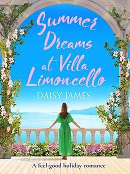 Summer Dreams at Villa Limoncello by Daisy James