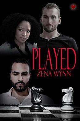 Played by Zena Wynn, Shirley Burnett