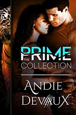 Prime Series: The Collection: by Andie Devaux