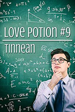 Love Potion #9 by Tinnean