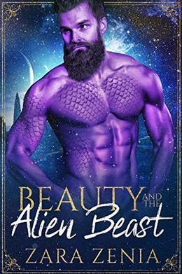 Beauty And The Alien Beast by Zara Zenia