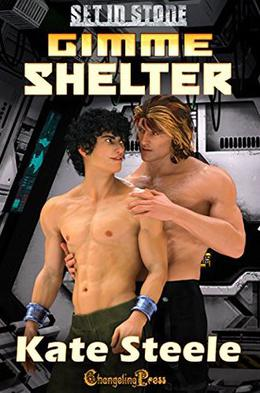 Gimme Shelter by Kate Steele