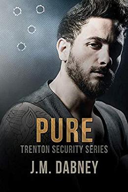 Pure by J.M. Dabney