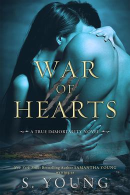 War of Hearts by S. Young, Samantha Young