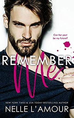 Remember Me: A Second Chance Romance by Nelle L'Amour
