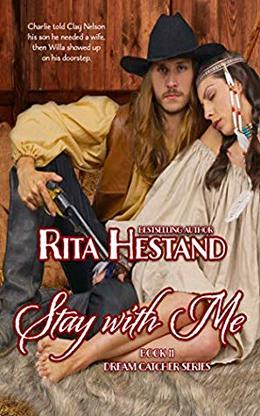Stay with Me by Rita Hestand