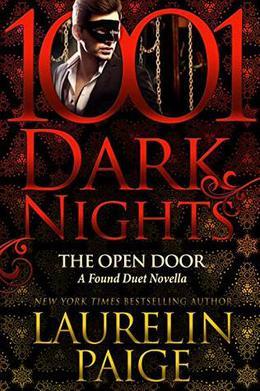 The Open Door by Laurelin Paige