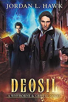 Deosil by Jordan L. Hawk