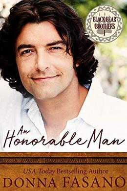 An Honorable Man by Donna Fasano