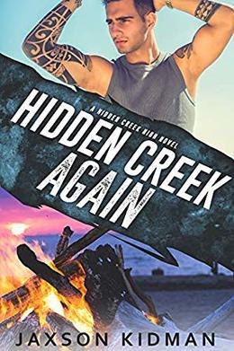 Hidden Creek Again by Jaxson Kidman