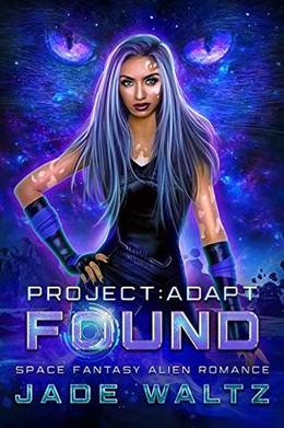 Found by Jade Waltz