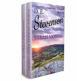 Sarah Morris by D.E. Stevenson