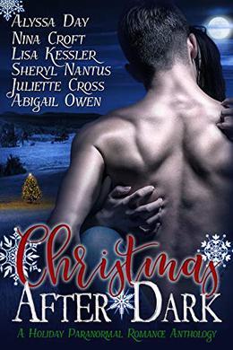 Christmas After Dark: A Paranormal Romance Anthology by Juliette Cross, Abigail Owen, Lisa Kessler, Nina Croft, Alyssa Day, Sheryl Nantus