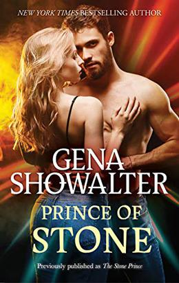 Prince of Stone by Gena Showalter