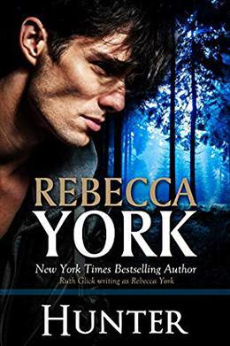 Hunter by Rebecca York