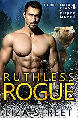Ruthless Rogue by Liza Street