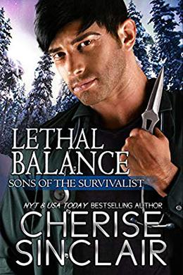 Lethal Balance by Cherise Sinclair
