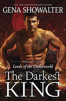 The Darkest King by Gena Showalter