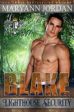 Blake by Maryann Jordan
