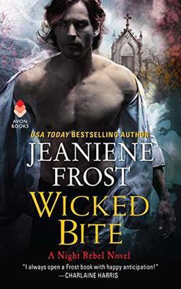 Wicked Bite by Jeaniene Frost