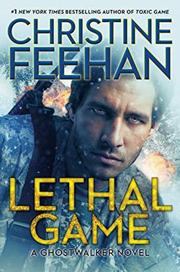 Lethal Game - Christine Feehan