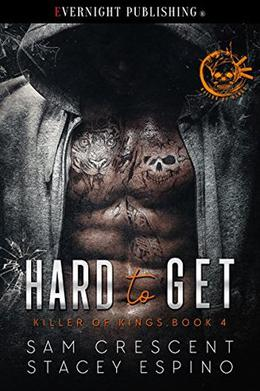 Hard to Get by Sam Crescent, Stacey Espino
