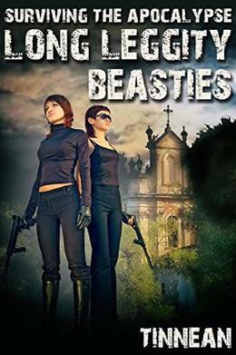 Surviving the Apocalypse: Long Leggity Beasties by Tinnean