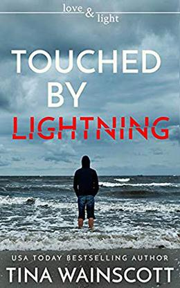 Touched by Lightning by Tina Wainscott