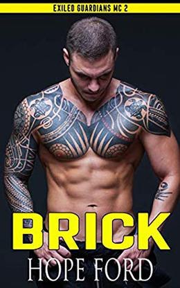 Brick by Hope Ford