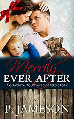 Merrily Ever After by P. Jameson