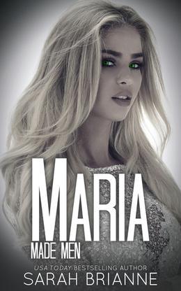 Maria by Sarah Brianne
