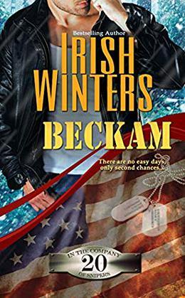 Beckam by Irish Winters