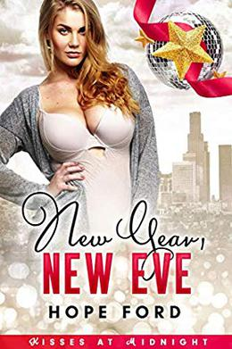 New Year, New Eve by Hope Ford