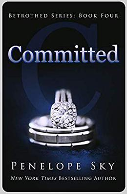 Committed by Penelope Sky