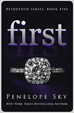 First by Penelope Sky