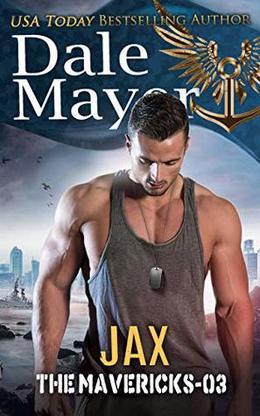 Jax by Dale Mayer