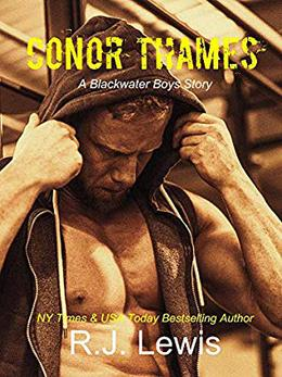 Conor Thames by R.J. Lewis