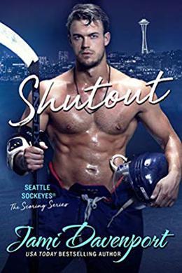 Shutout: A Seattle Sockeyes Novel by Jami Davenport