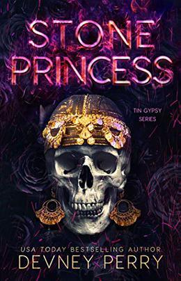 Stone Princess by Devney Perry