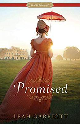 Promised by Leah Garriott